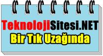 Teknoloji Sitesi | Teknoloji Haberleri | Teknoloji Siteleri İsimleri