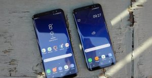 Mor Galaxy S9