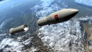 Yerli Uzay Sonda Roketi